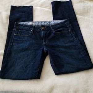 GAP Real Straight Jeans!! Long!